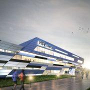 HSV-Nachwuchsleistungszentrum, Qualitätssicherung + Bauüberwachung